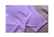 Load image into Gallery viewer, Lavender Logo Tee