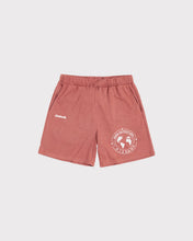 Load image into Gallery viewer, Abakada® Cloud Women Shorts (Salmon)