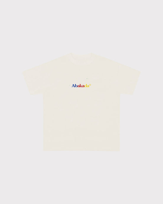 Abakada® Independence Shirt (Ivory)