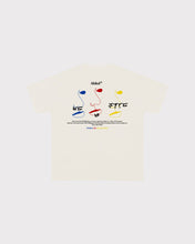 Load image into Gallery viewer, Abakada® Independence Shirt (Ivory)