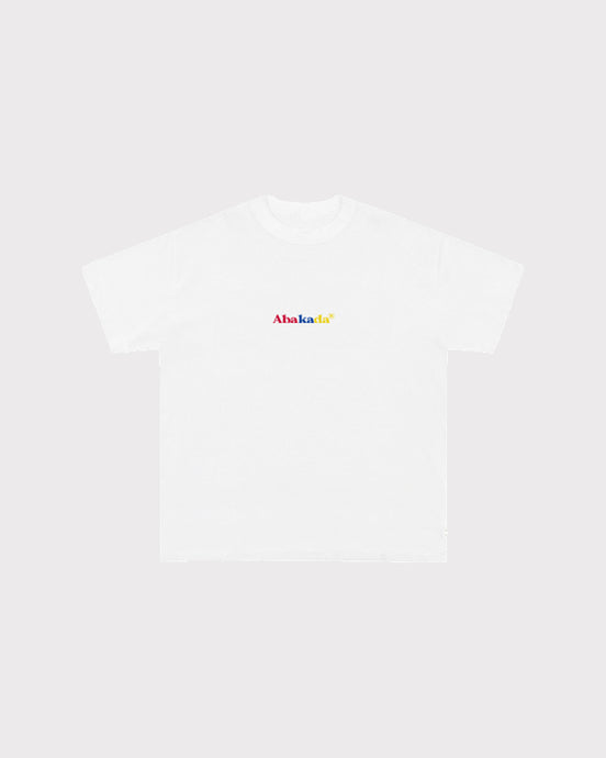 Abakada® Independence Shirt (White)