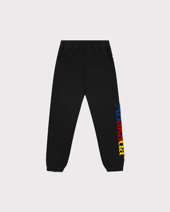 Abakada® Independence Sweatpants (Black)