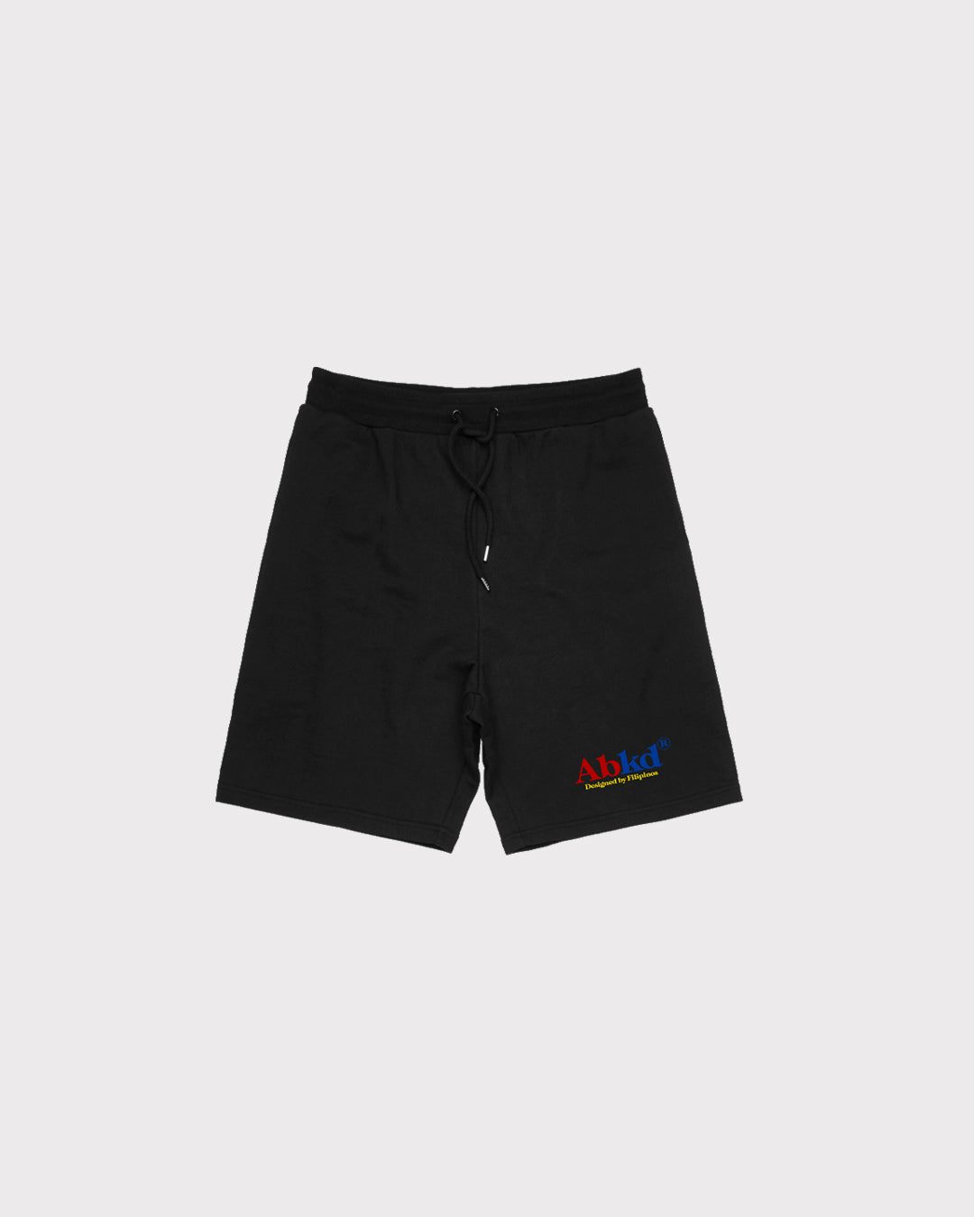 Abakada® Independence Shorts (Black)