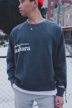 Load image into Gallery viewer, For The Culture Crewneck (Grey)