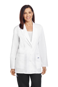 L390 Mobb Lab Jacket in White