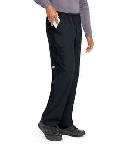 SK0215 Black Sketchers Pants Mens
