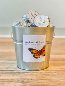 Garden in a Bag | Garden Sprinkles - 6 Varieties