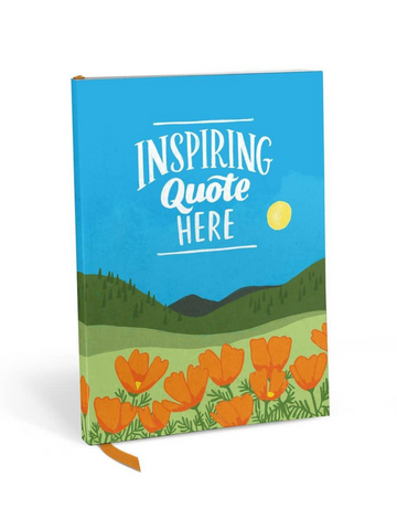 Emily McDowell - Inspiring Quote Journal