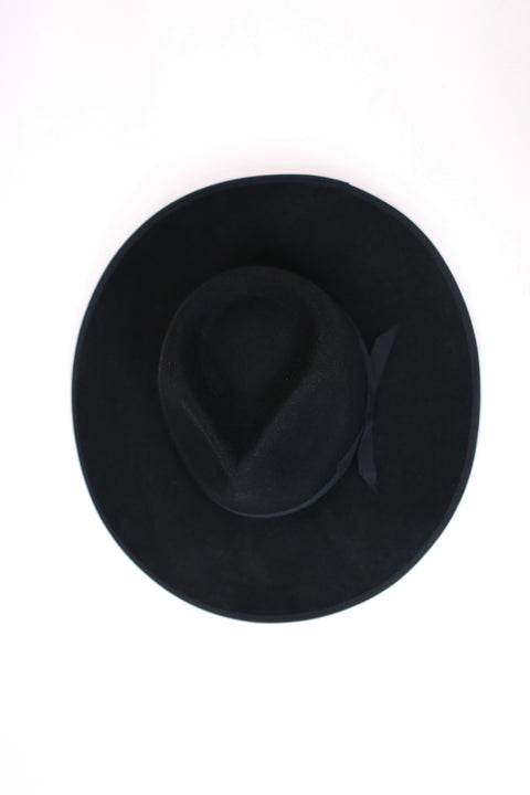 In This Forever Black Hat