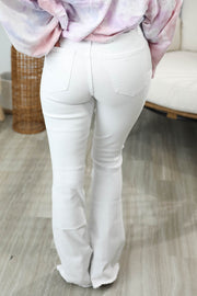 The Tika Vintage Dream Flare Jeans