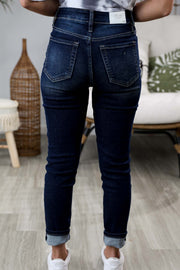 The Ansley Skinny Jeans