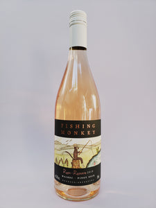 Vinho Rosé Fishing Monkey Reserve 2019
