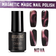 Load image into Gallery viewer, Magnetic Magic Nail Polish
