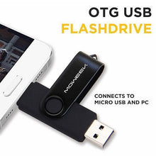 Load image into Gallery viewer, OTG Flash Drive