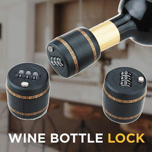 Load image into Gallery viewer, Wine Bottle Lock