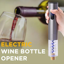 Load image into Gallery viewer, Electrical Wine Bottle Opener