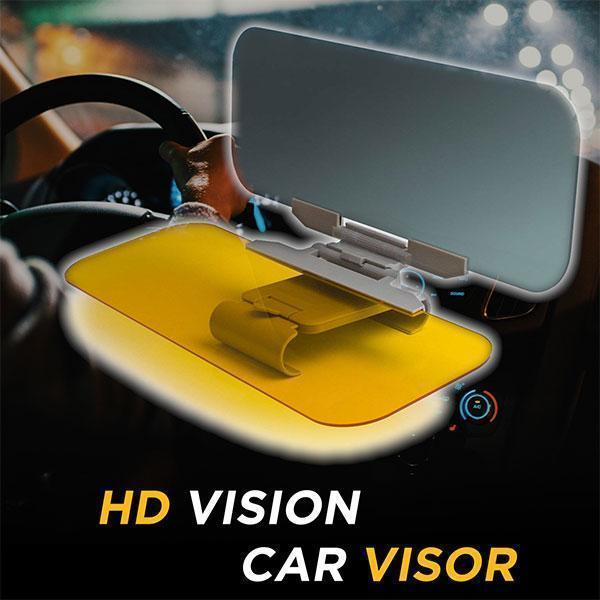 HD Vision Car Visor