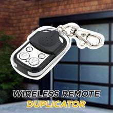 Load image into Gallery viewer, Wireless Remote Control Duplicator