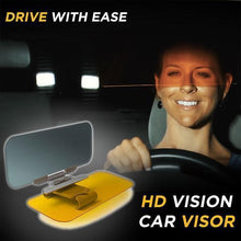Load image into Gallery viewer, HD Vision Car Visor