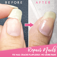 Load image into Gallery viewer, Cracked Nail Repair Gel