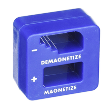 Load image into Gallery viewer, Magnetizer & Demagnetizer Tool