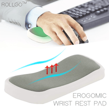 Load image into Gallery viewer, Scrollable Ergonomic Wrist Rest Pad