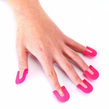 Load image into Gallery viewer, Nail Polish Guards (Set of 26)