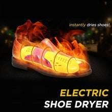 Load image into Gallery viewer, Electric Shoe Dryer