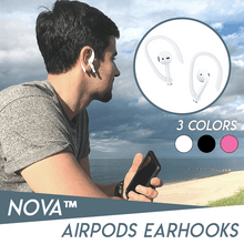 Load image into Gallery viewer, Nova™ AirPods EarHooks