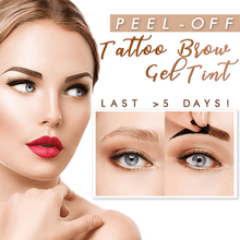 Load image into Gallery viewer, Tattoo Brow Gel Tint