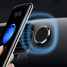 Load image into Gallery viewer, Magnetic Car Phone Mount