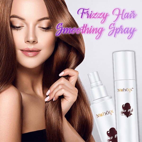 Frizzy Hair Smoothing Spray