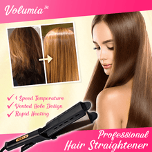 Load image into Gallery viewer, Professional Hair Straightener