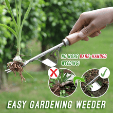 Load image into Gallery viewer, Easy Gardening Weeder