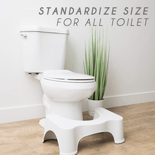 Load image into Gallery viewer, Squatty Toilet Stool