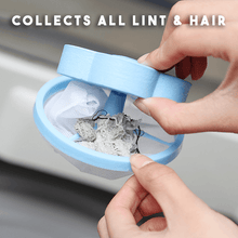 Load image into Gallery viewer, Laundry Hair Catcher