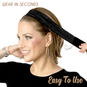 Multi-Use Non Slip Wig Headband