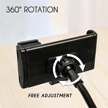 Load image into Gallery viewer, 360° HD Phone Screen Projector Clip