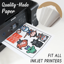 Load image into Gallery viewer, Easy Make Heat Transfer Paper