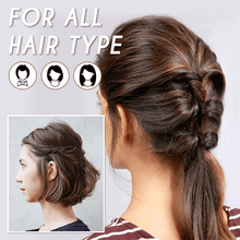 Load image into Gallery viewer, Topsy Tail Braiding Kit