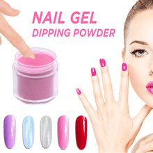 Load image into Gallery viewer, Nail Gel Dipping Powder