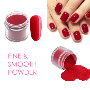 Nail Gel Dipping Powder