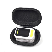 Load image into Gallery viewer, 2 In 1 Flash-check Finger Pulse Oximeter
