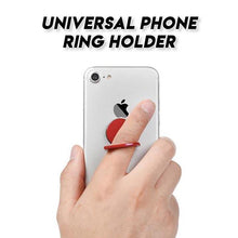 Load image into Gallery viewer, Universal Phone Spinning Ring Holder