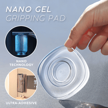 Load image into Gallery viewer, Nano Gel Gripping Pad