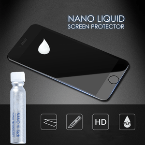 Nano Liquid Phone Screen Protector Set