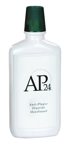 AP 24® Anti-Plaque Fluoride Mouthwash