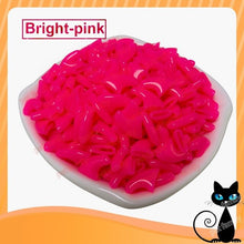 Load image into Gallery viewer, Newest color  20pcs/lot Pet Nail Soft Claws Nail Cap