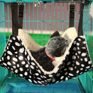Dog/Cat Hammock Sleeping Bag