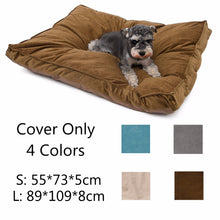 Load image into Gallery viewer, Durable Dog Cat Bed Cover